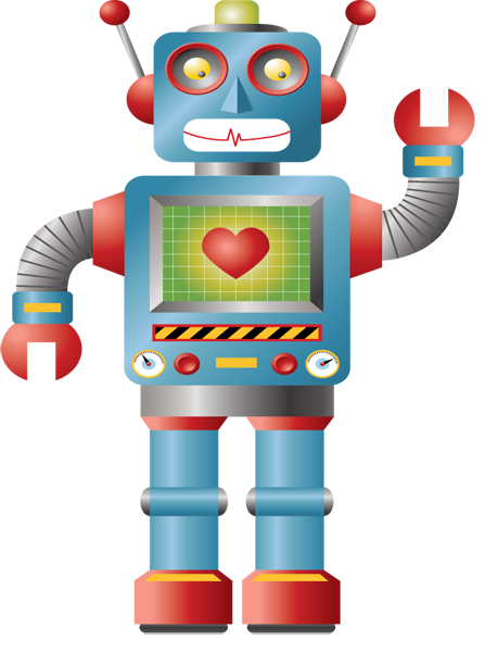 459x600 Graphic Design Toy Toy, Robot And Toy