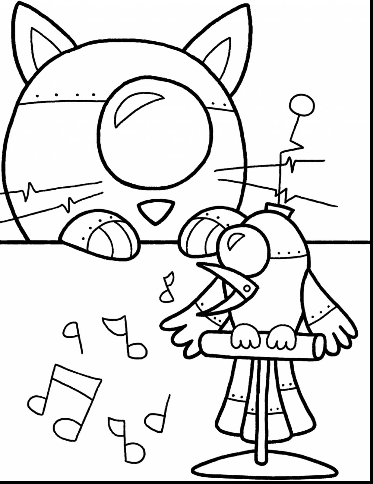 1290x1674 Wonderful Printable Robot Coloring Page With Robot Coloring Pages