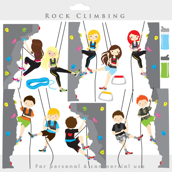 570x570 Rock Climbing Clipart Rock Climbing Clip Art Sport Health