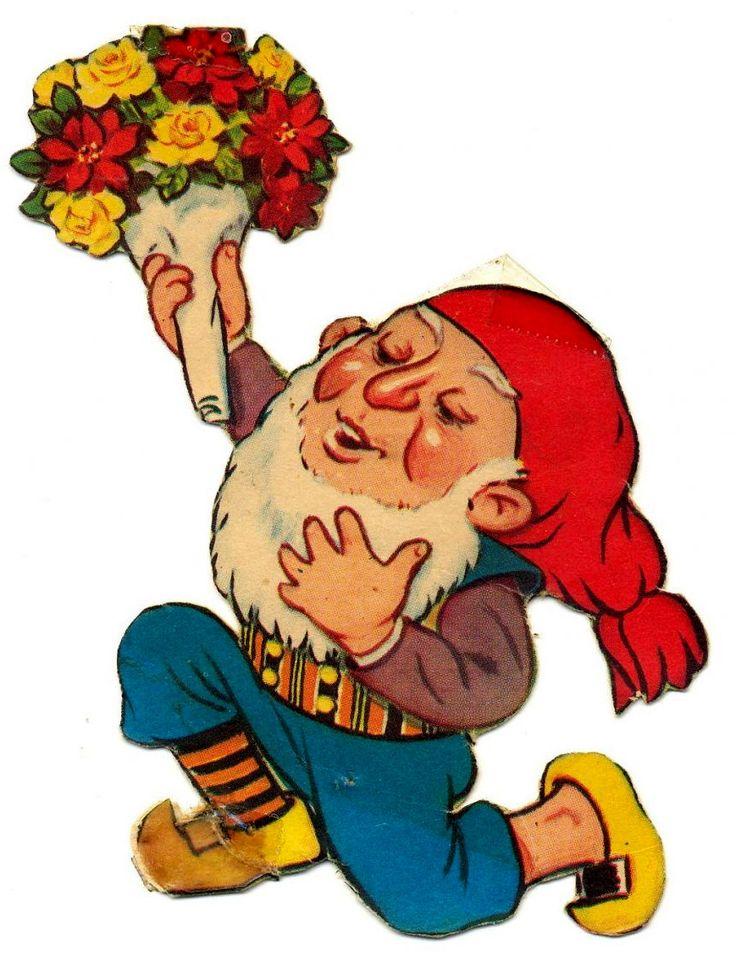 736x960 520 Best Old Danish Climbinghanging Gnomes Kravlenisser Images