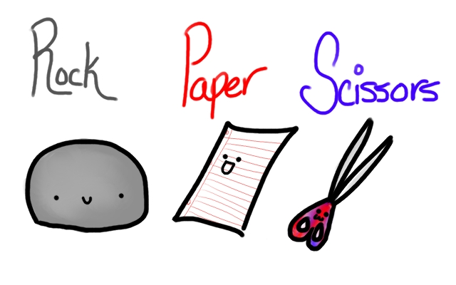 640x400 Rock Paper Scissors Clipart On Rock Paper Scissors Clip Art