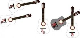 281x135 Guitar Clip Art Download 144 clip arts (Page 1)