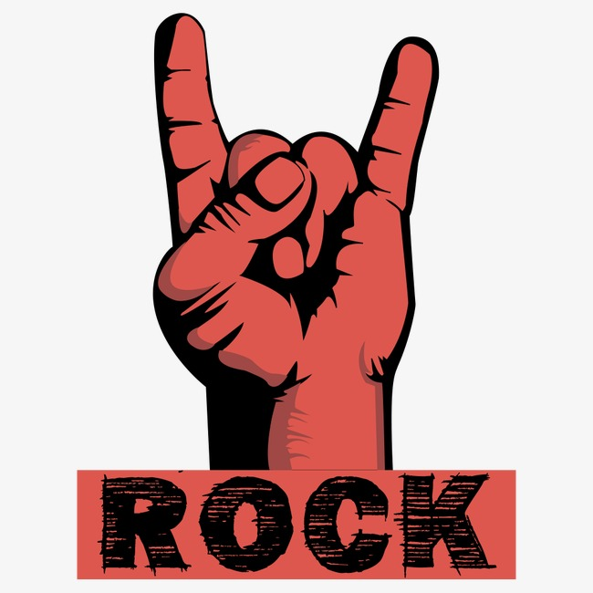 650x650 Rock Rock, Gesture, European Style Png Image For Free Download