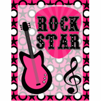 324x324 Rock Star Photo Statuettes, Cutouts Amp Sculptures Zazzle