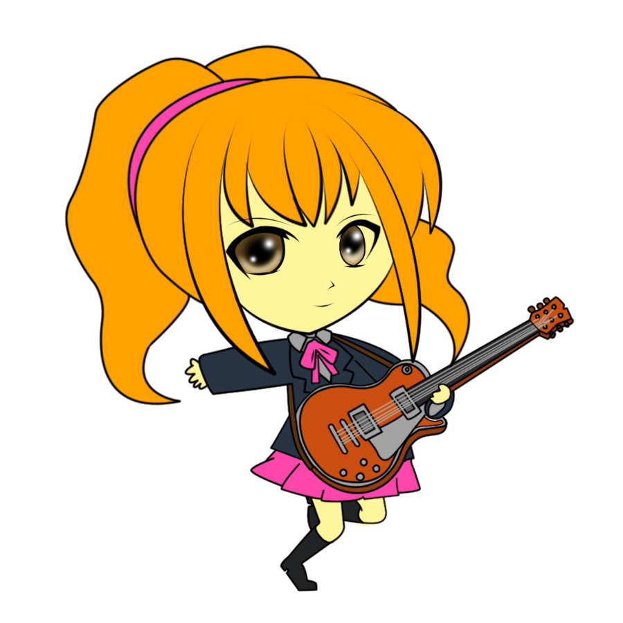 900x900 Manga Clipart Rock Star