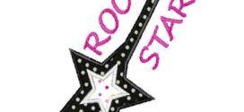 272x125 Rockstar Clipart Free