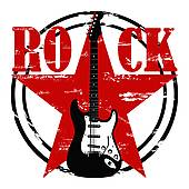 170x170 Rock Star Stock Illustrations