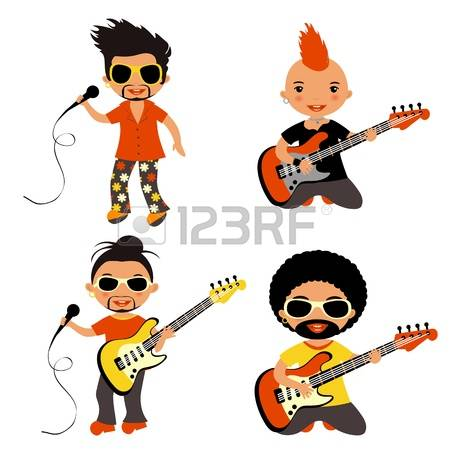 450x450 Rock Star Clipart, Explore Pictures