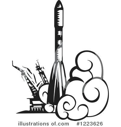 400x420 Rocket Clipart Space Needle Rocket Cartoon Rocket Pictures Clip