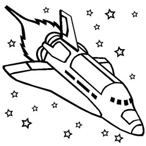 300x300 Usa Nasa Rocket Ship Coloring Page Usa Nasa Rocket Ship Coloring