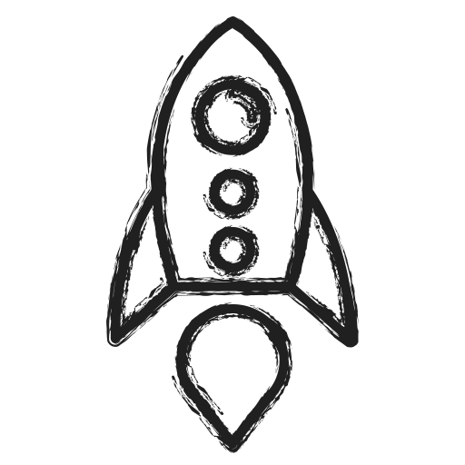 512x512 Rocket, Transportation, Transport, Space Ship, Rocket Ship, Rocket