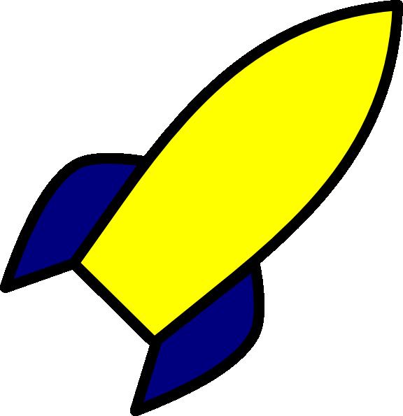 Rocket Ship Outline   Free download on ClipArtMag