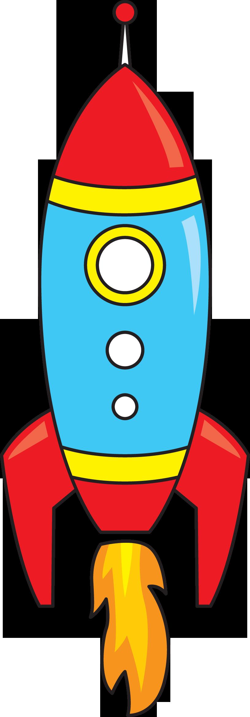 816x2338 Rocketship Clipart Rocket Ship