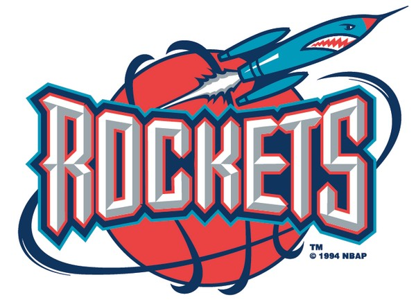 600x436 Rockets Logo [Houston Rockets] Vector Eps Free Download, Logo