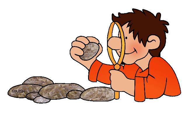 648x391 Rocks And Minerals Clipart