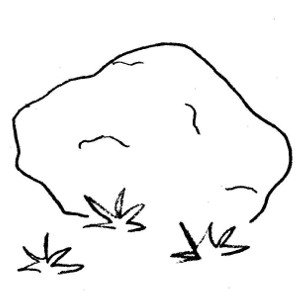 300x300 Rocks And Minerals Clipart Free Images