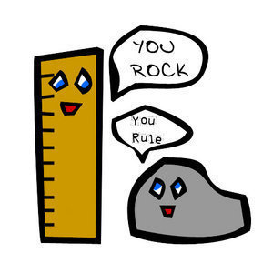 300x300 You Rock Clipart