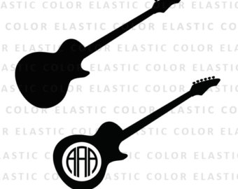 340x270 Electric Guitar Etsy
