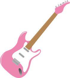 236x265 Guitar Clip Art
