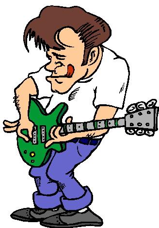 328x468 Music Clipart Rockstar