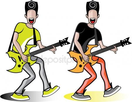 450x349 Rockstar Stock Vectors, Royalty Free Rockstar Illustrations