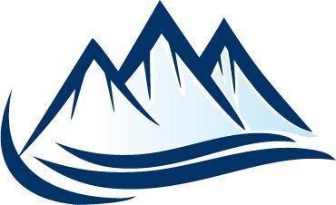 370x226 Mountain Clipart Rocky Mountain
