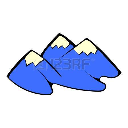 Rocky Mountains Clipart