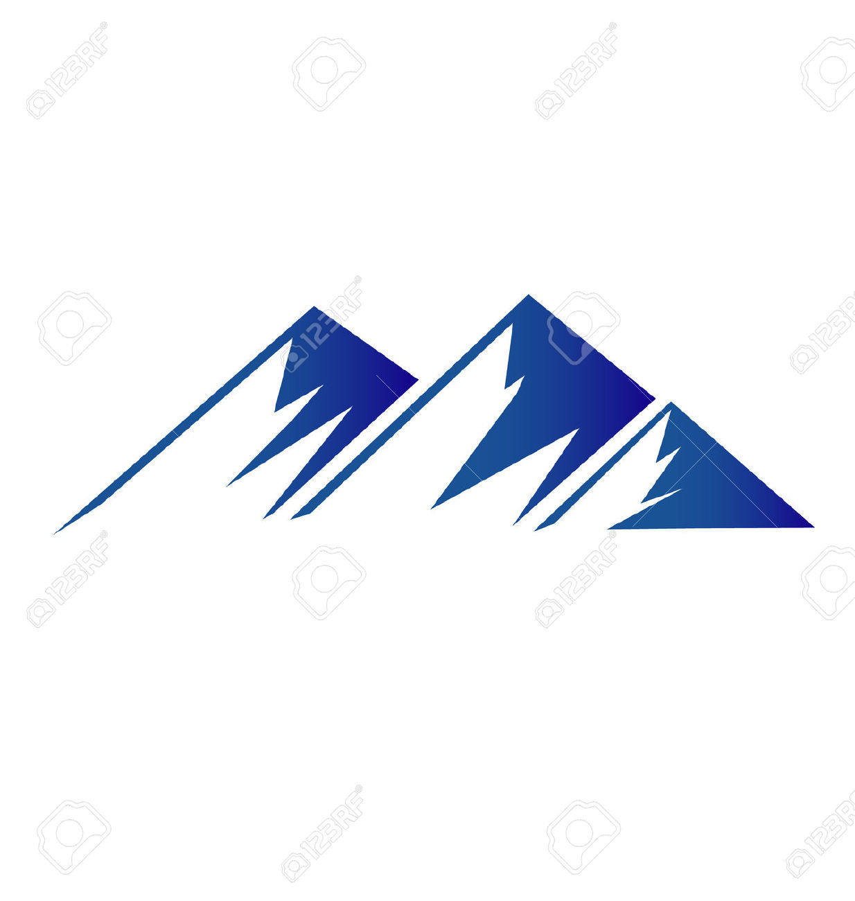 1234x1300 Alps Clipart Mountain Silhouette