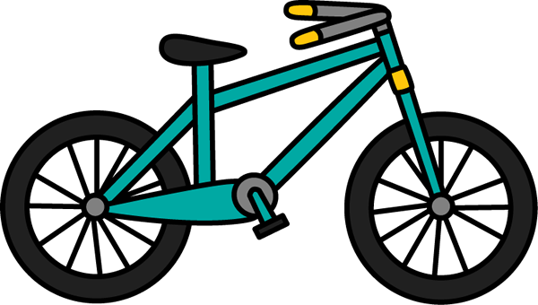 600x340 Bike Clipart Bike Rodeo