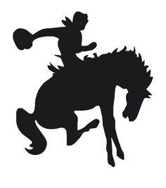 236x267 Bucking Horse Images
