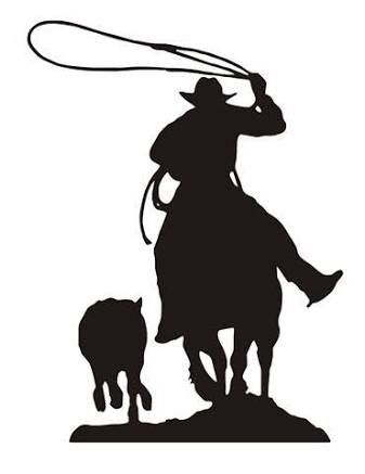 337x437 14 Best Western Rodeo Decals Amp Stickers Images