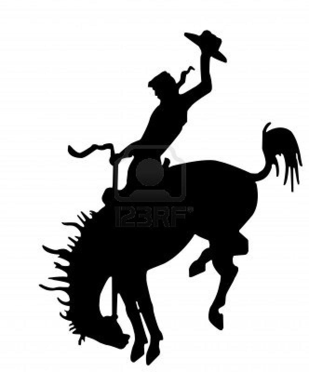 996x1200 Top 89 Rodeo Clip Art