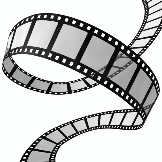 564x564 Film Clipart