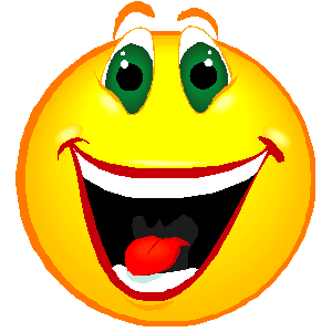 300x300 Laughing Clipart