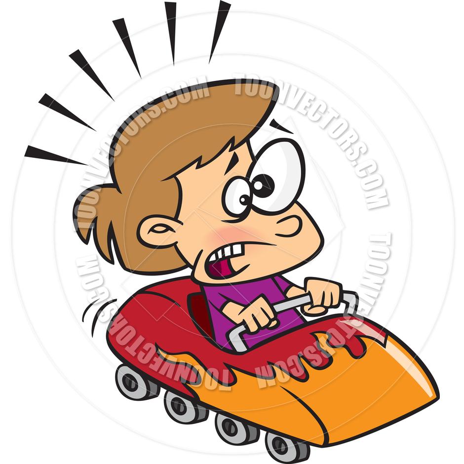 940x940 Cart Clipart Roller Coaster