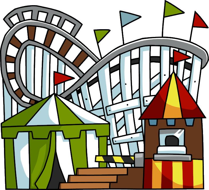 730x664 Roller Coaster Rollercoaster Clip Art Hostted
