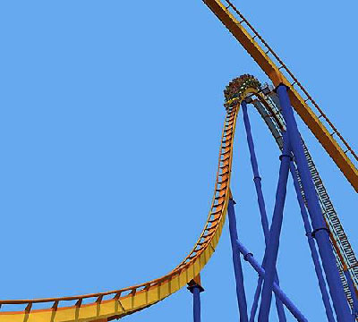 400x360 Behemoth Roller Coaster, Roller Coaster Rides, Roller Coaster