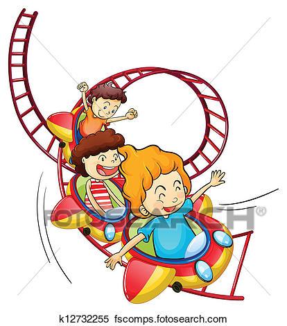 414x470 Roller Coaster Clip Art Royalty Free. 1,971 Roller Coaster Clipart