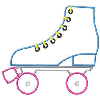 350x350 207 Best Roller Skates Images Sports Logos