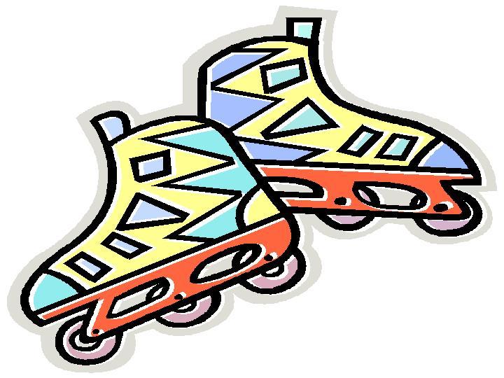 720x540 Roller Skate Photo