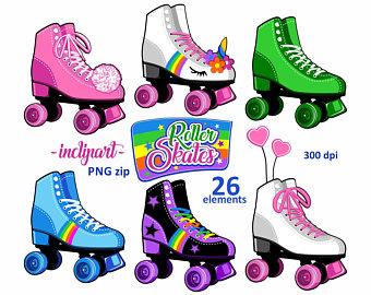 340x270 Roller Skate Etsy