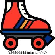 193x194 Roller Skate Clipart Eps Images. 3,069 Roller Skate Clip Art