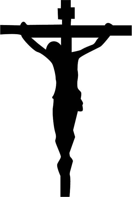 466x692 Best Crucifix Tattoo Ideas Cross Tattoo Designs