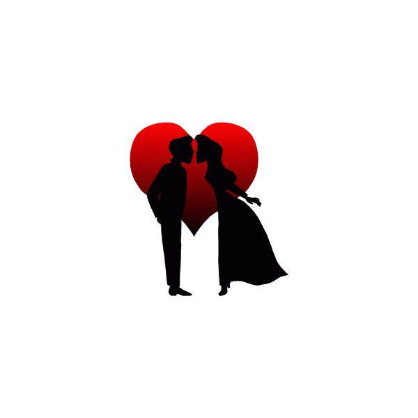 600x600 Romance Clipart Lover