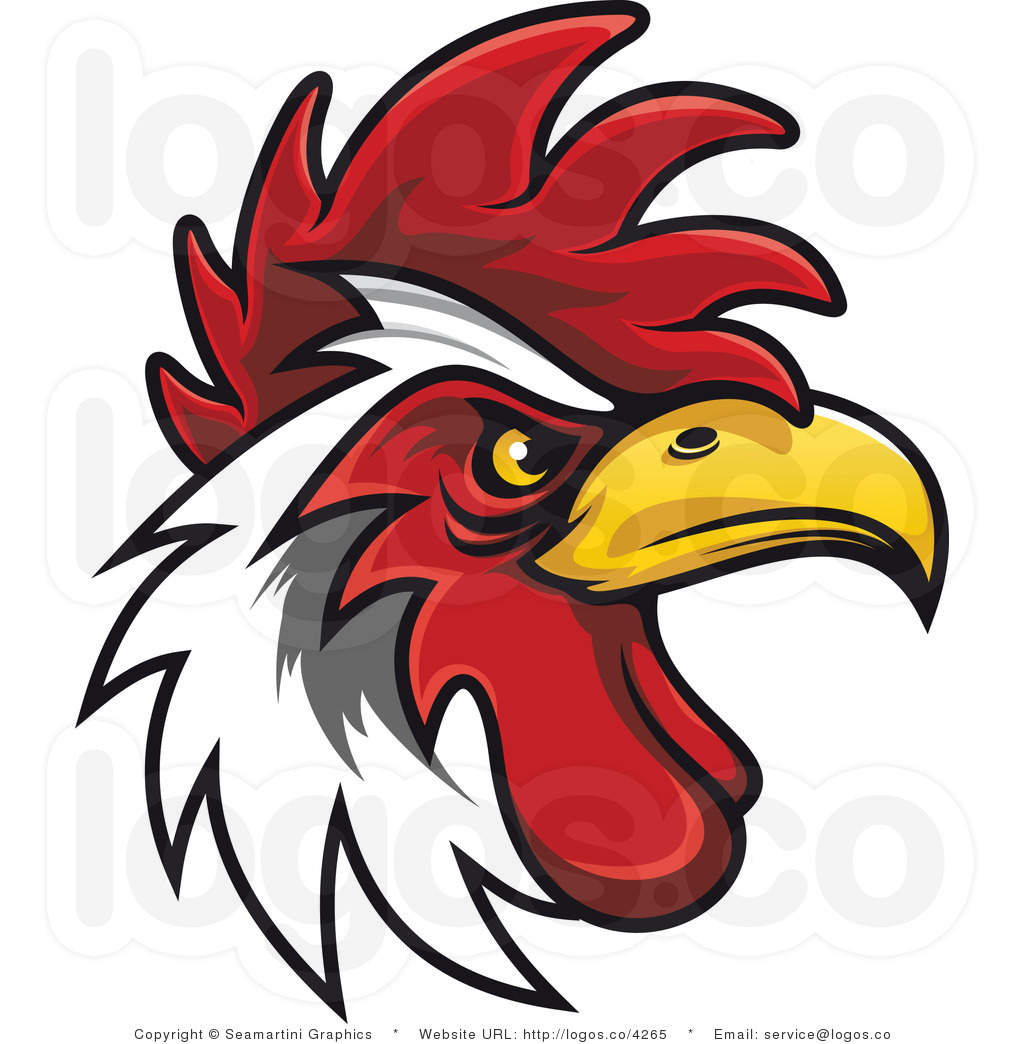 1024x1044 Rooster Clipart Rooster Head