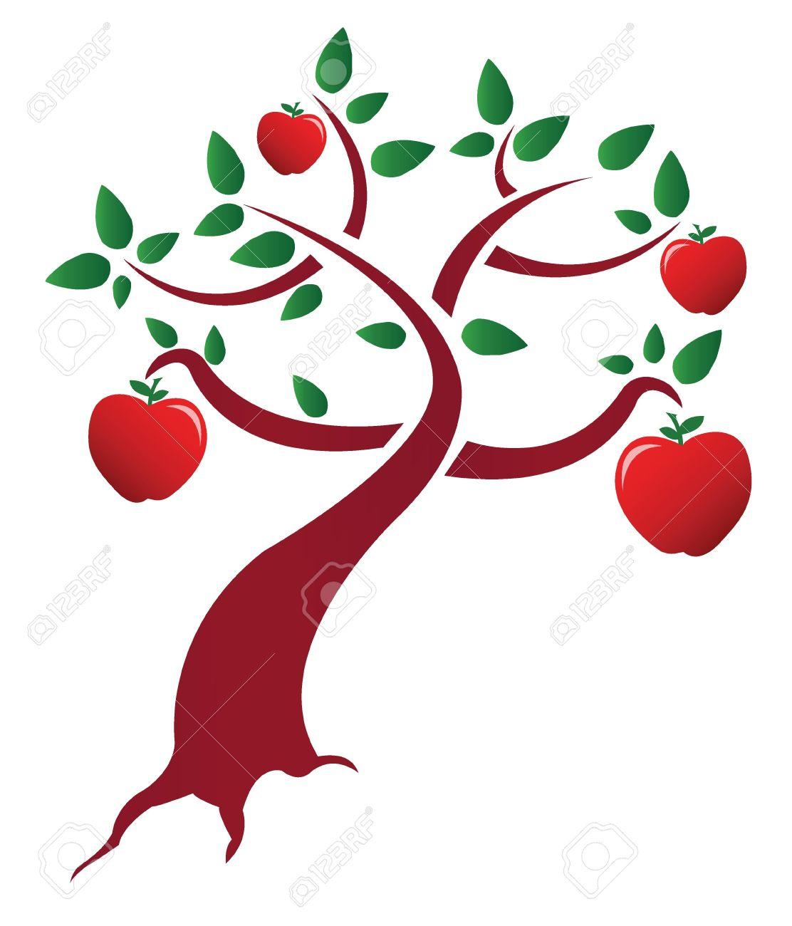 1112x1300 Cherry Tree Clipart Apple Tree Branch