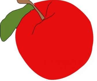 336x280 Apple Coloring Fruit Clip Art Vector Clip Art Free Vector Free