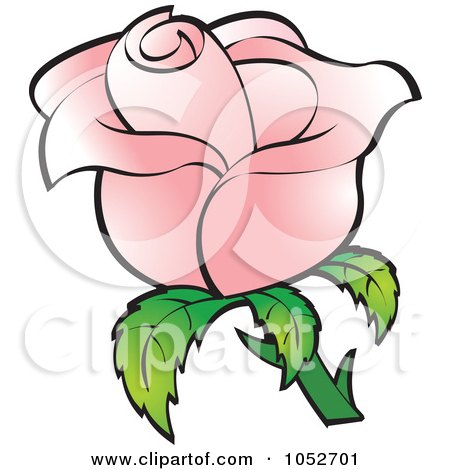 450x470 Top 81 Pink Rose Clip Art