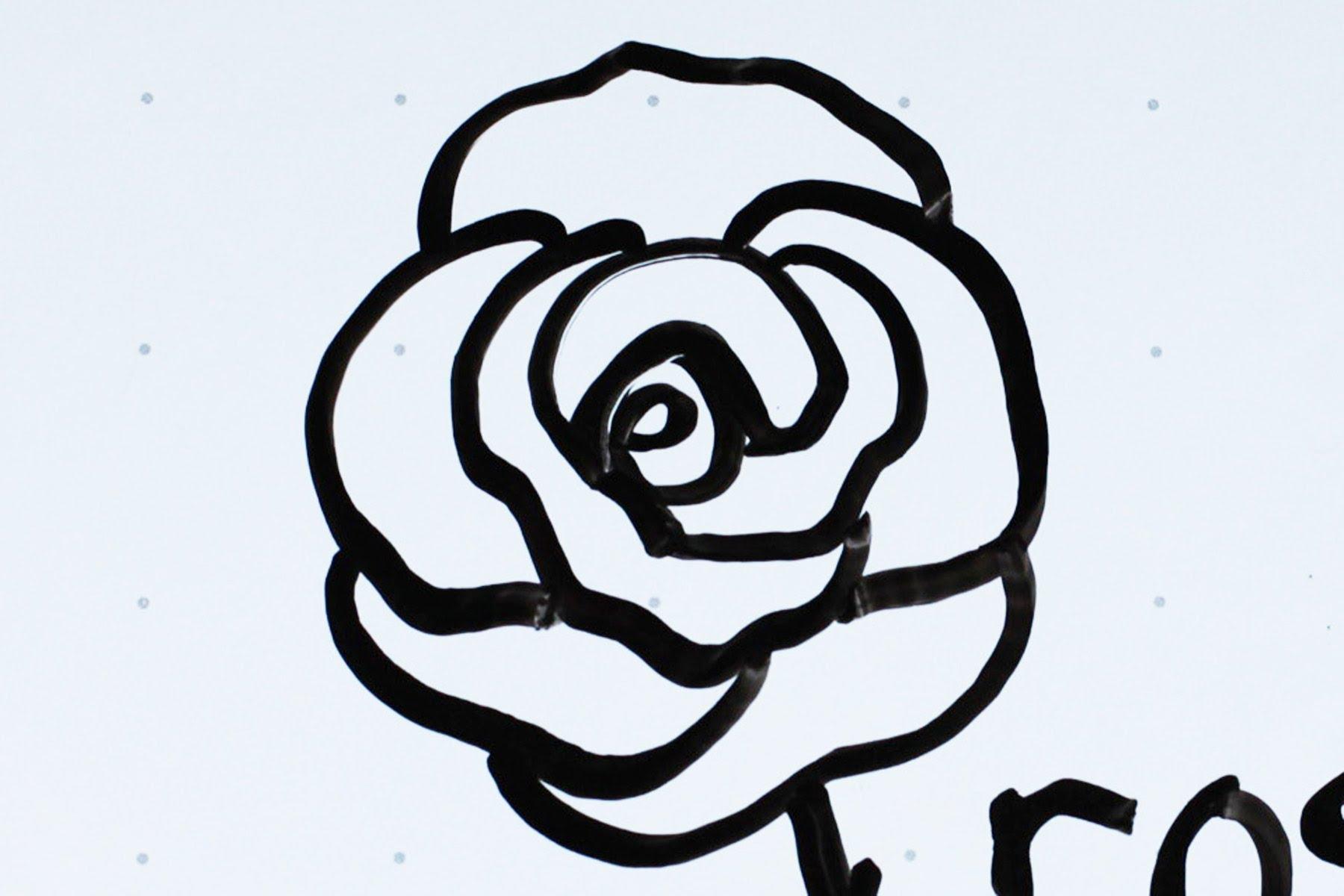 1800x1200 How To Draw A Flower Foe Kids How To Draw Cartoon Flowers For Kids
