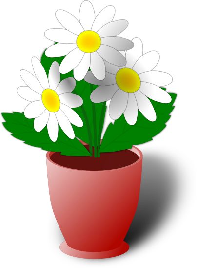 406x550 Daisy Clipart and Vector Illustrations